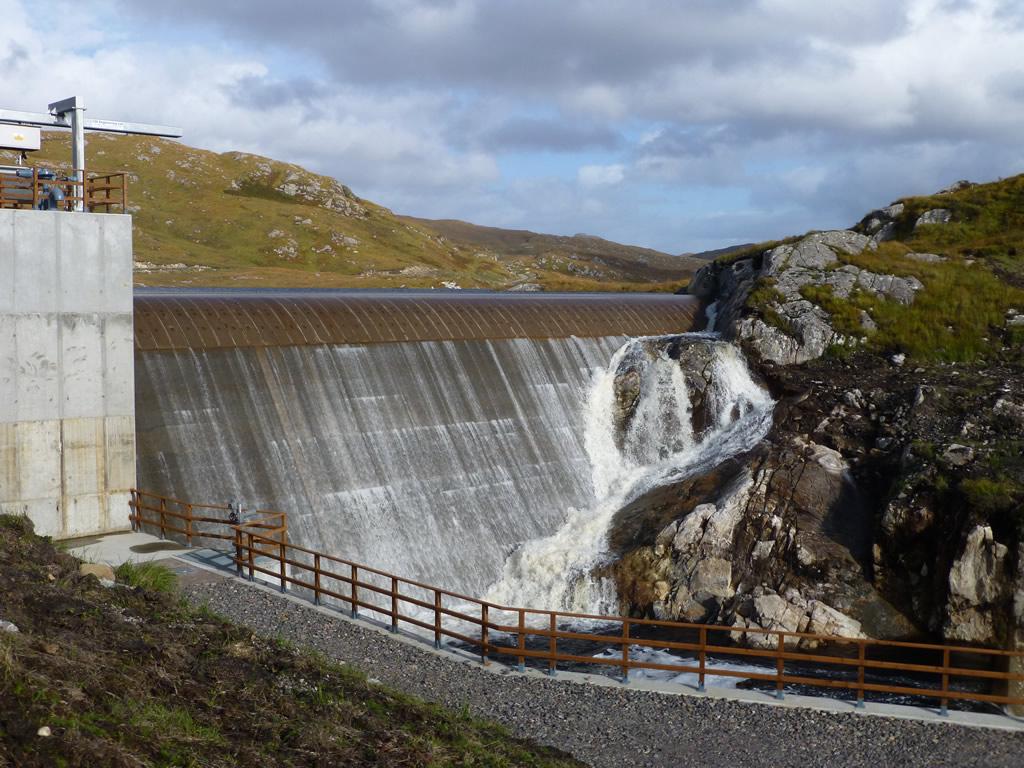 Ardtornish Hydro Scheme