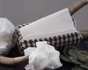 Pochette tissu Tweed Ardtornish