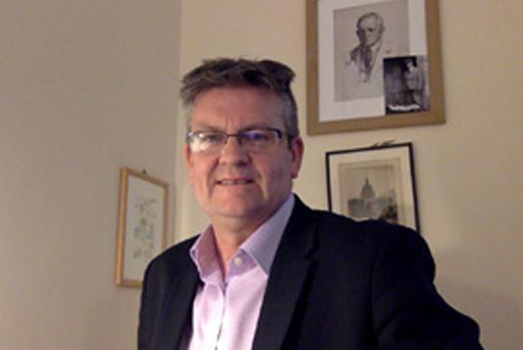 Tony McInnes